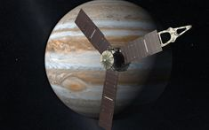 The Juno spacecraft, currently making its way to Jupiter, will for the first time peer below Jupiter's dense cover of clouds to answer questions about the gas giant and the origins of our solar system. Because of the way Juno's camera is designed and the highly dynamic nature of the planet's cloud cover, processing images from Jupiter is going to be really tricky. So NASA is asking amateur astronomers to upload good images of Jupiter to the Juno mission website to help NASA orient Juno's…