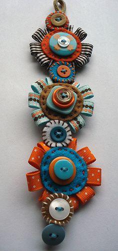 Picnic in the Park Festival Bracelet