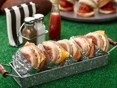 Breakfast of Champions Sandwich Recipe : Ree Drummond : Food Network - FoodNetwork.com
