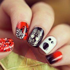 nail art - http://yournailart.com/nail-art-37/ - #nails #nail_art #nail_design #nail_polish