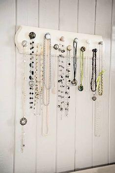Fab You Bliss Lifestyle Blog, Hardware Jewlery Hanger 05.2