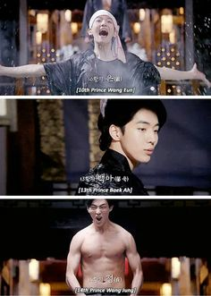 Moon Lovers prince Korean Dramas, Korean Actors, Scarlet Heart Ryeo Wallpaper, Joo Hyuk, Picture Story, Moon Lovers, Ji Soo, Paros, Kdrama