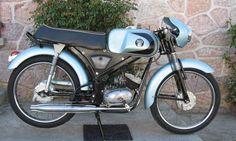 Paloma Strada 50cc