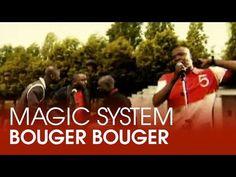 Magic System - Bouger bouger feat. Mokobé [CLIP OFFICIEL] - YouTube