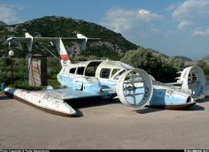 Volga-2 <WIG> Flying Ship, Flying Boat, Bullet Art, Experimental Aircraft, Aircraft Design, Aviation Art, Futuristic, Luxury Cars, Techno