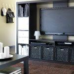 Living Room Furniture - Entertainment