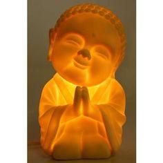 Pequeño Buddha