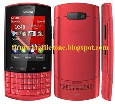 Nokia Asha 303 Flash File
