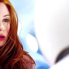 """Amy Pond #DoctorWho 6x10 """"The Girl Who Waited"""""""