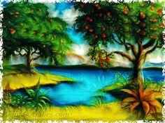 El ladrón y el árbol frutal  http://paginasarabes.com/2014/06/23/el-ladron-y-el-arbol-frutal-cuento-sufi/
