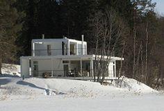 Våra hus: Videhus AB