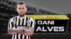 Dani Alves ●  Welcome To Juventus ●2016 /2017  HD