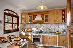 Probiere dich doch mal an original italienischer Küche! | Massa Lubrense, Italien, Objekt-Nr. 1654086