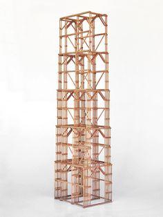 """Galería de Arte y Arquitectura: Instalación Temporal """"Mine Pavilion"""" por Pezo Von Ellrichshausen - 8"""