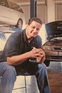 Desert Car Care Service Centers - meet Frank Leutz....demand the auto service that you deserve!    desertcarcare.com