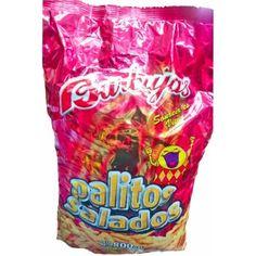 Snack Palitos Salados Bolson 800gr - Oferta La Golosineria $ 35.99 - LA GOLOSINERIA