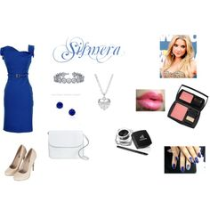 """Sismera Terra"" by katherynefoshi on Polyvore"