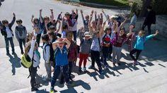 Une journée culture en Avignon – Avril 2017 - Ecole primaire Jean Moulin à Saint Saturnin les Avignon