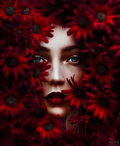 I Love Pictures,Enjoy My Beautiful World. Fantasy Photography, Photography Women, Beauty Photography, Creative Photography, Portrait Photography, Kreative Portraits, Photo Portrait, Red Aesthetic, Shades Of Red