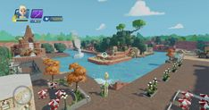 Phineas And Ferb, Disney Infinity, Main Street, Railroad Tracks, Disneyland, Entrance, Maine, Tours, Island