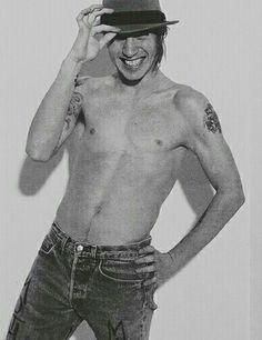 John Frusciante - As talented as beautiful