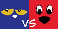 Cats VS Dogs month at the Children's Library: one of our most popular themes! Pete the Cat and Clifford the Big Red Dog go head-to-head. Includes a special library fundraiser. | Hafuboti
