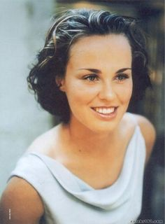 Martina Hingis - beautiful tennis game
