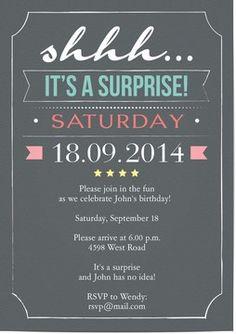 Choose This Design Birthday Invitations Invites Invitation Cards Anniversary Party
