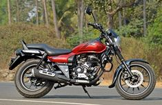 2018 Bajaj Avenger 180 First Ride Review, Specifications and Price in India.