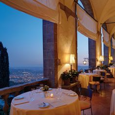 Belmond Villa San Michele, Florence, Italy - Luxury Hotel in Tuscany