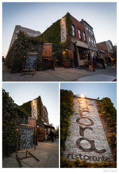 Wedding Venue: Aurora in Williamsburg, Brooklyn
