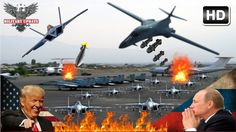 The US Military Had a Terrifying World War 3 Plan to Annihilate Russia a...
