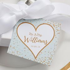 Shoppingcart Personalizationmall Com In 2020 Wedding Gift Tags Creative Wedding Gifts Personalized Mason Jars Wedding