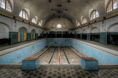 Zwembad van ProfShot Fotografie