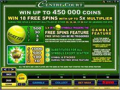 No Deposit Bonus Casino at High Roller Casino International Games, High Roller, Play Centre, Play Tennis, Casino Bonus, Slot Machine, Online Casino, Games To Play, Arcade Machine