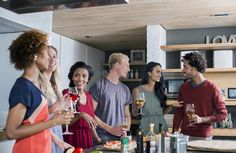 9 Ways to Tell It's Time to Leave a Party