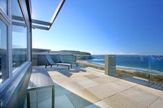 New home. Copacabana, NSW. Verandah 1.