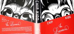 Chip Kidd Chip Kidd, Loyalty Rewards Program, Layouts, Chips, Posters, Search, Design, Cover Books, Potato Chip
