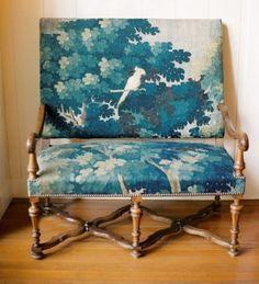 stunning upholstery