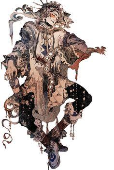 Akiya Kageichi, фото № 18 Fantasy Character Design, Character Design Inspiration, Character Art, Character Illustration, Illustration Art, Botanical Illustration, Kunst Online, Arte Obscura, Art Anime