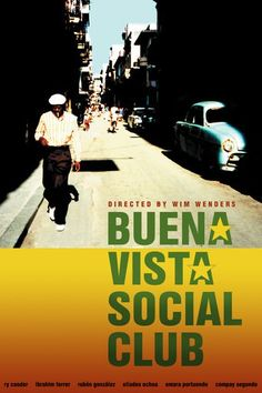 Buena Vista Social Club (1999) | http://www.getgrandmovies.top/movies/33854-buena-vista-social-club | In this fascinating Oscar-nominated documentary, American guitarist Ry Cooder brings together a group of legendary Cuban folk musicians (some in their 90s) to record a Grammy-winning CD in their native city of Havana. The result is a spectacular compilation of concert footage from the group's gigs in Amsterdam and New York City's famed Carnegie Hall, with director Wim Wenders capturing not…