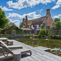 Property of the Day: Flemings Hall, Suffolk | Town & Country Magazine UK