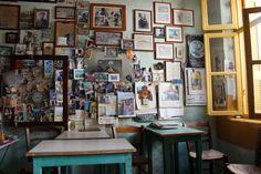 Naxos kafenio © inaxos