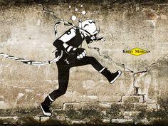 Kirby Morgan Wallpaper #WallpaperWednesday