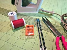 Machine Sewn Seam Finishes - Mock French Seam & French Wrapped Seam - Part 3 of 4