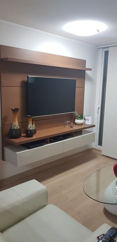 Transform your room in your house entertainment room with TV room ideas. Check o. - tv room - Transform your room in your house entertainment room with TV room ideas. Check o… – tv room - Tv Unit Decor, Tv Wall Decor, Wall Tv, Tv Wanddekor, Modern Tv Wall Units, Modern Tv Room, Modern Living, Living Room Tv Unit Designs, Tv Unit Furniture
