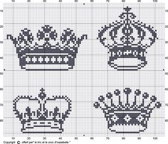 Crowns freebie, thanks so for sharing xo