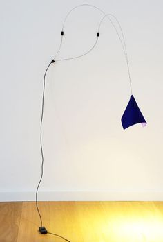 SPRING LAMP BY STUDIO TOER