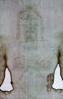 The Shroud of Turin under new light: The hidden message