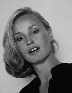 American Horror Story star, Jessica Lange's first movie role was in King Kong. Before that she was a model & a mime.